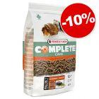 Versele-Laga Cavia Complete pour cochon d'Inde : 10 % de remise !