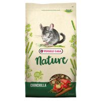 Versele-Laga Chinchilla Nature comida para chinchillas