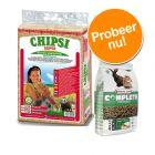 Versele-Laga + Chipsi stro voor een voordeelprijs!