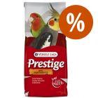 Versele-Laga comida para pájaros 20 kg ¡con gran descuento!
