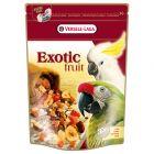 Versele-Laga Exotic Fruit - фруктовая смесь для попугаев