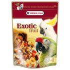 Versele-Laga Exotic Fruit snacks para loros y cacatúas