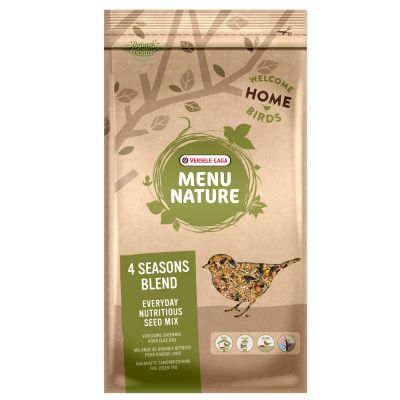 Versele-Laga Menù Nature 4 Seasons Blend