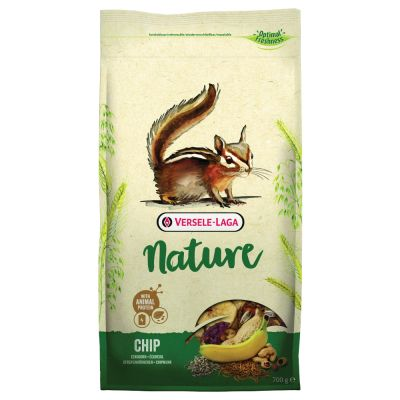 Versele-Laga Nature Chip para ardillas