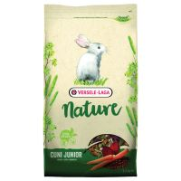 Versele-Laga Nature Cuni Junior pour lapin