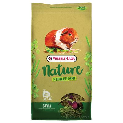 Versele-Laga Nature Fibrefood Porcellini d'India