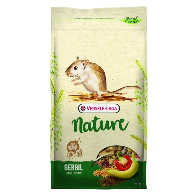 Versele-Laga Nature Gerbil Food