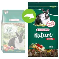 Versele-Laga Nature Original Cuni