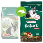 Versele-Laga Nature Original Cuni pour lapin