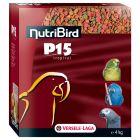 Versele-Laga Nutribird P15 Tropical para papagaios