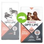 Versele-Laga Opti Life Adult Skin Care Medium & Maxi
