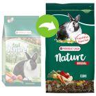Versele-Laga Original Cuni Nature comida para conejos