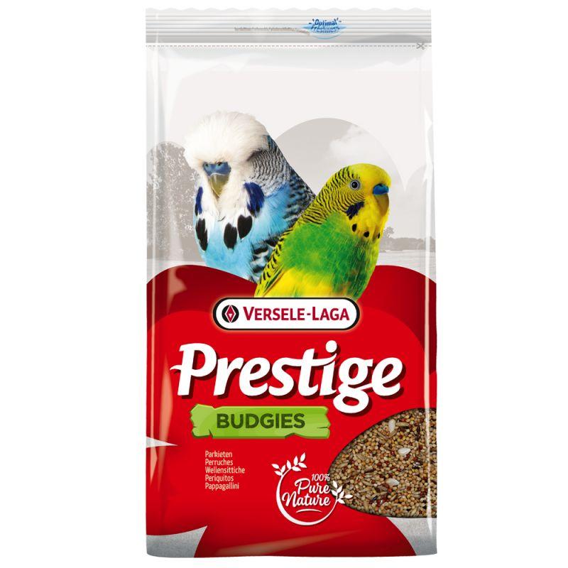 Versele-Laga Prestige Budgies undulatfoder
