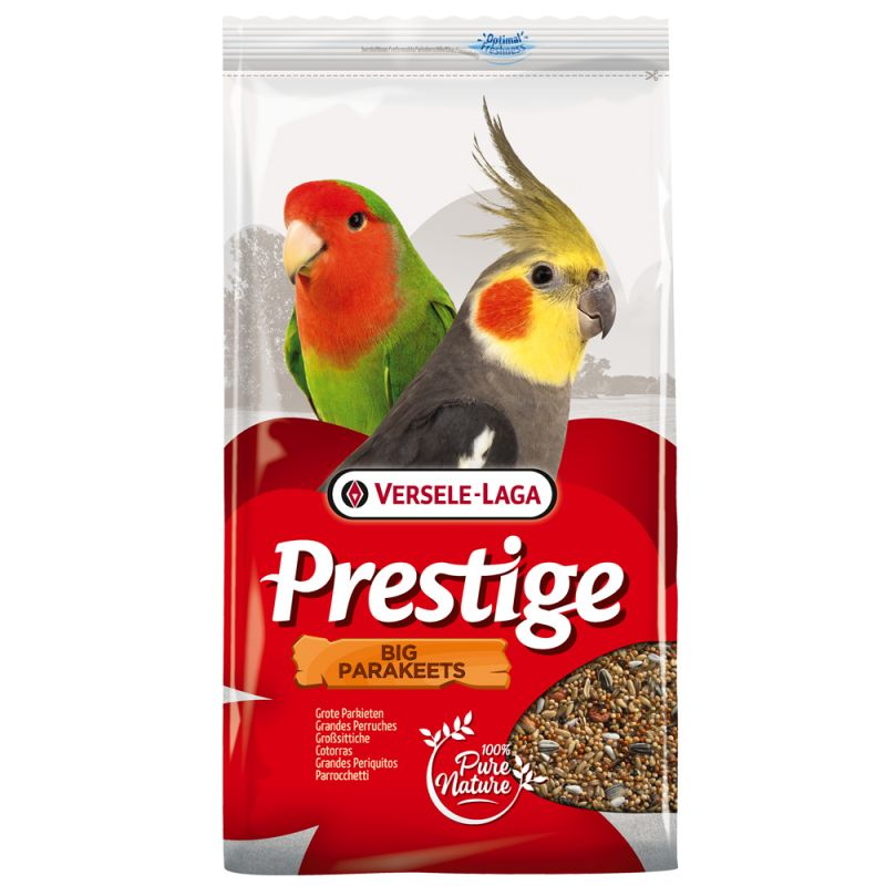 Versele-Laga Prestige comida para cotorras y ninfas
