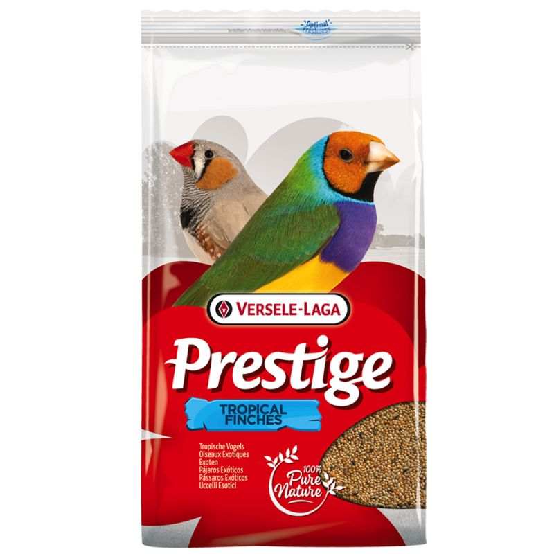 Versele-Laga Prestige comida para pinzones