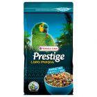 Versele-Laga Prestige Loro Parque para papagaios da Amazónia