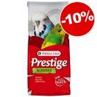 Versele-Laga Prestige pour perruche : 10 % de remise !