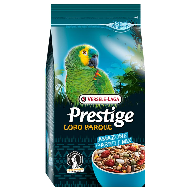 Versele-Laga Prestige Premium Amazone за южноамерикански папагали