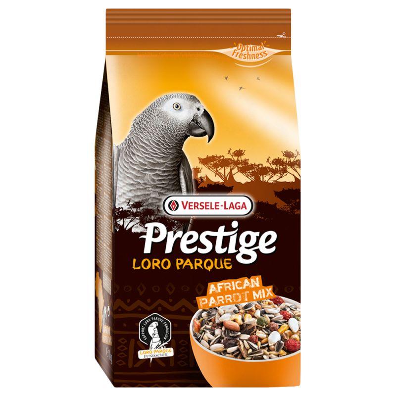 Versele-Laga Prestige Premium Papagaio Africano