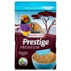 Versele-Laga Prestige Premium para pássaros exóticos