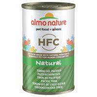 Výhodné balení Almo Nature HFC 12 x 140 g