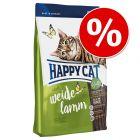 Výhodná balení Happy Cat 2 x 10 kg