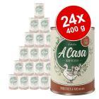 Výhodné balení Lukullus A Casa 24 x 400 g
