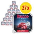 Výhodné balení Rocco Classic mističky 27 x 300 g
