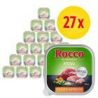 Výhodné balení Rocco Menu 27 x 300 g