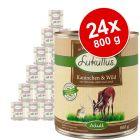 Výhodné balenie Lukullus Adult 24 x 800 g
