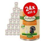 Výhodné balenie Lukullus 24 x  400 g