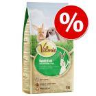 10% намаление! 1 кг Храна за мини зайчета Vilmie