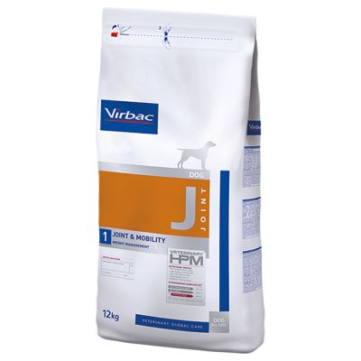Virbac J1 Veterinary HPM Joint & Mobility