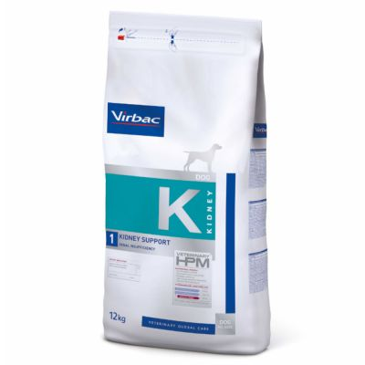 Virbac K1 Veterinary HPM Kidney Support