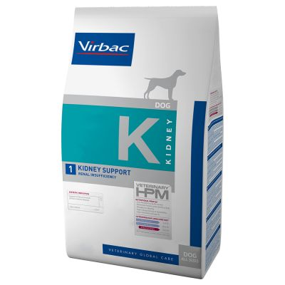 Virbac Vetcomplex HPM Canine Kidney Support