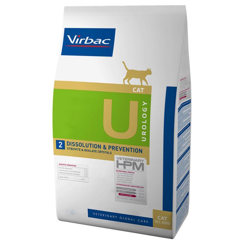Virbac Vetcomplex HPM Feline Dissolution & Prevention