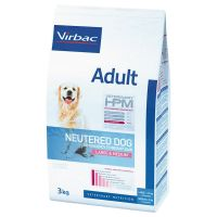 Virbac Veterinary HPM Adult Neutered Large & Medium