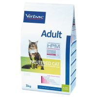 Virbac Veterinary HPM Cat Adult Neutered