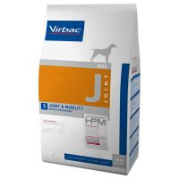 Virbac Veterinary HPM J1 Joint & Mobility pour chien