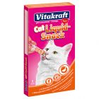 Vitakraft Cat Liquid snacky s kachnou a beta glukany