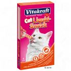 Vitakraft Cat Liquid-Snack Raca & ß-glukani