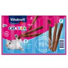 Vitakraft Cat Stick Mini, Lachs