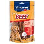 Vitakraft Beef, Oksekødstrimler
