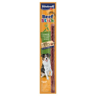 Vitakraft Beef-Sticks® 25 x 12g