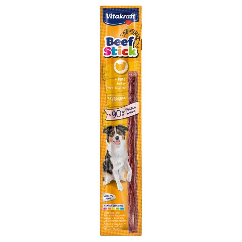 Vitakraft Beef-Sticks® 25 x 12g
