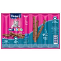 Vitakraft Cat Stick Healthy