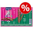 Vitakraft Cat Stick, 36 x 6 g w super cenie!
