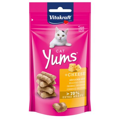 Vitakraft Cat Yums para gatos