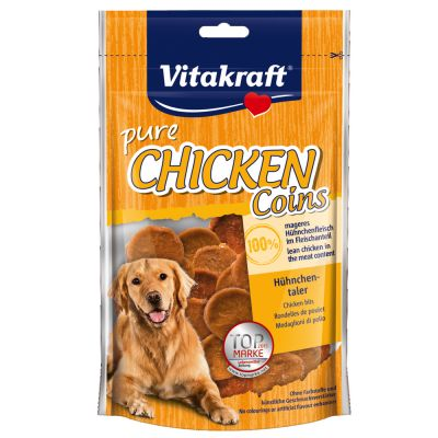 Vitakraft  CHICKEN Coins