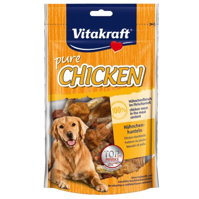 Vitakraft CHICKEN Kycklinghantlar